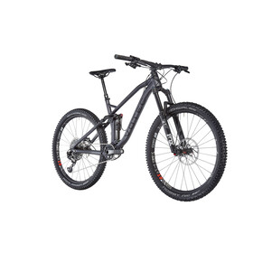 "VOTEC VMs Elite - Tour/Trail Fully 27,5"" - black-grey"